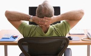 Сидячий образ жизни способствует заболеванию почек